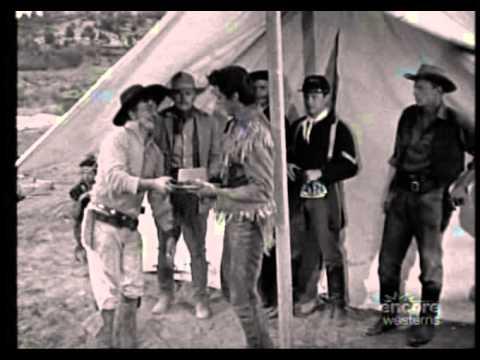The Yellow Tomahawk 1954 Lesley Selander Youtube