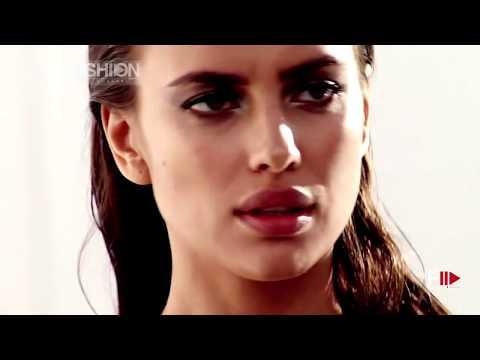 """IRINA SHAYK"" Beach Bunny Swimwear 2013 Backstage by Fashion Channel"