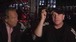2009 Nigel Olsson and Chuck Burgi interview