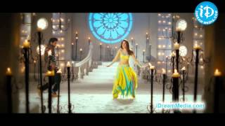 Endukante Premanta Movie Songs - Yegiri Pove Song - Ram - Tamanna - A Karunakaran