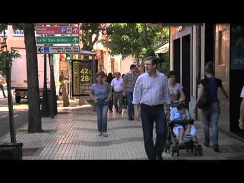 Cáceres propone un Reglamento de Organización y Funcionamiento para la ayuda a domicilio