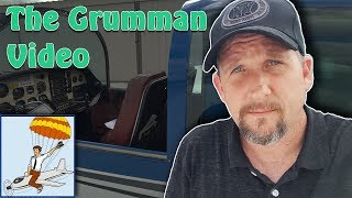 The Grumman Video (A Satire)
