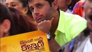 Nithiin's Courier Boy Kalyan Back to Back Songs