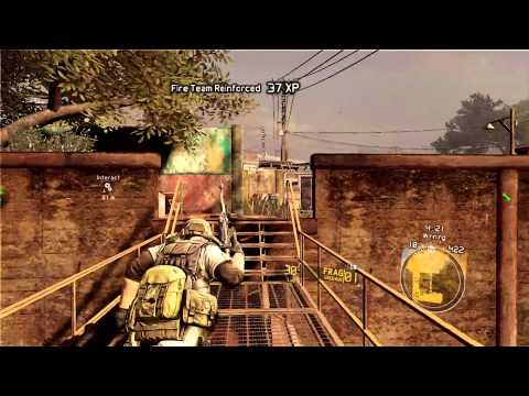 Ghost Recon: Future Soldier Multiplayer BETA - обзор