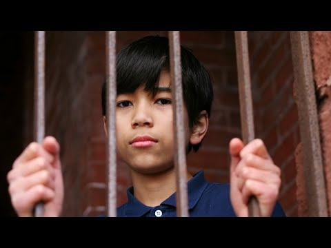 The School to Prison Pipeline • BRAVE NEW FILMS: JUSTICE #2