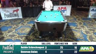 2019 Poolplayer Championships - Green Tier - 9-Ball Finals - STREAMING LIVE!