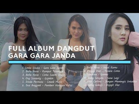 Download  FULL ALBUM DANGDUT GARA GARA JANDA Gratis, download lagu terbaru