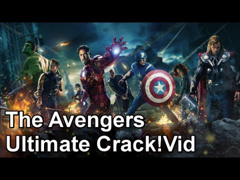 The Avengers  Ultimate Crack!vid
