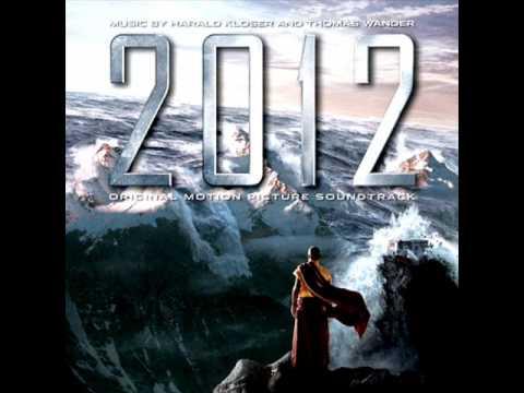 2012 Soundtrack - Constellation