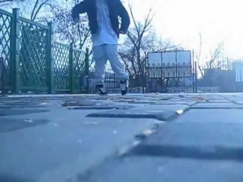Танцы C-Walk (Си-Вок), Пушкино: школа Айседора, Илья