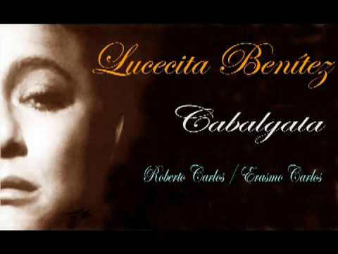 Lucecita Benitez - Cabalgata