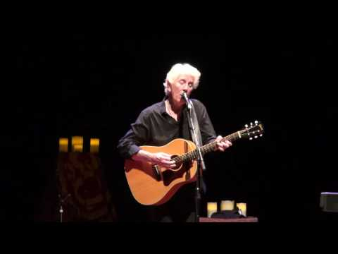 Graham Nash - Wasted On The Way