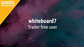 whiteboard7 - Trailer free user