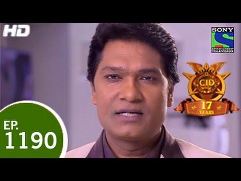 Cid - सी ई डी - Varun Dhawan Khatre Mein 1 - Episode 1190 - 13th February 2015 video