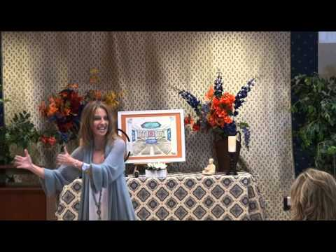SOUL CENTER OC-  SUZI LULA -  Self Care As A Spiritual Practice - Nov. 8, 2015