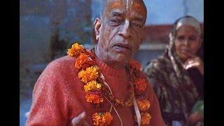 Srila Prabhupada on Bhagavad Gita AS IT IS Chapter 2 Verse  1