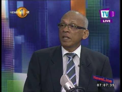 news line tv1 14th f|eng
