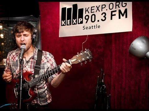 Dude York - Full Performance (Live on KEXP)