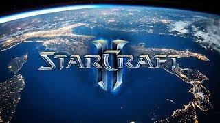 MUITA EMOÇÃO - StarCraft II