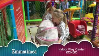 Funny Playground for Kids | Emma Timea
