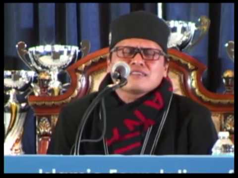 Qori H.mu'min Aenul Mubarok ( In Canada ) video