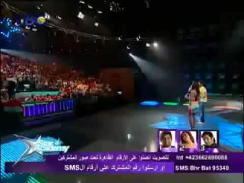 star academy 6 prime 13 part 4 tanya, yehya and brahim (nominee song) Video