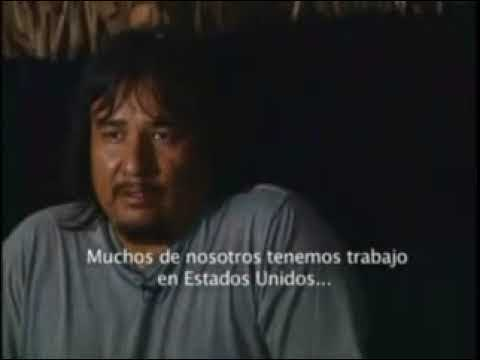 Documental: Tribu Kikapú (1 de 3)