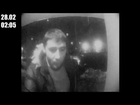 Дело об убийстве Немцова: камера подъезда на Веерной,3