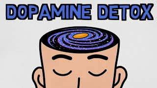 How I Tricked My Brain To Like Doing Hard Things (dopamine detox)