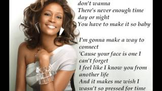 Watch Whitney Houston Call You Tonight video