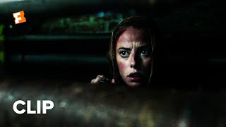 Crawl Movie Clip - It's Not Safe Down Here (2019) | Movieclips Coming Soon
