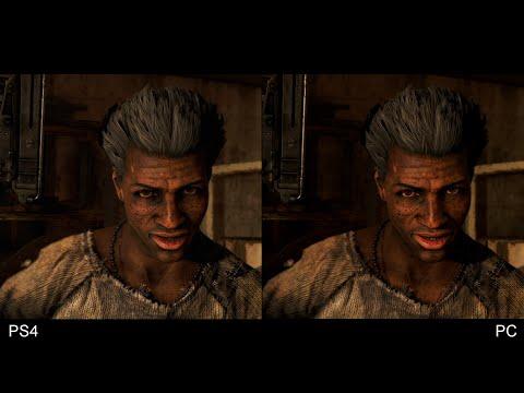 Far Cry 4: PS4 vs PC Comparison