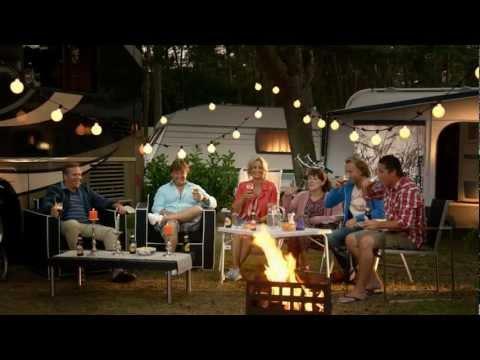Amstel Commercial – We zijn weer thuis – Op de kleintjes letten