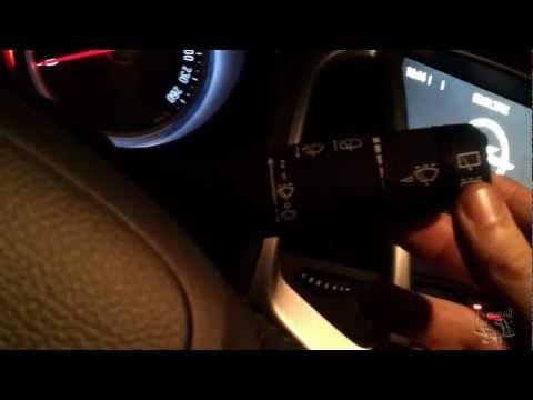 Обзор Astra GTC J 2012. Звезда под микроскопом: Системы авто