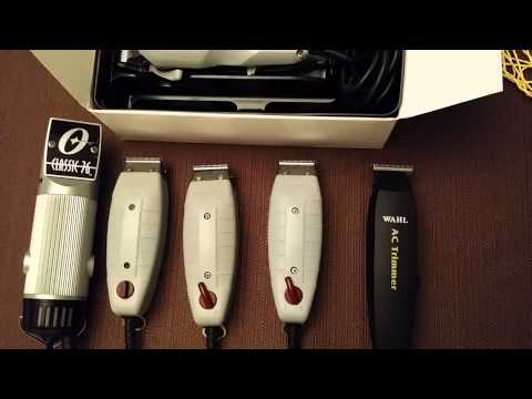 More Clippers and trimmers for sale