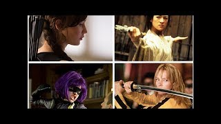 The Highest-Grossing Action Films Featuring A Female Lead Global Nows
