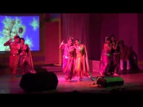Oshin's Lavni Dance - Title video