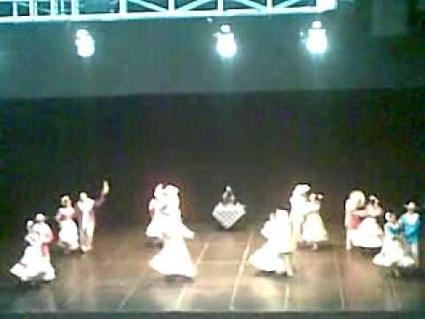 gaita perijanera danzas mirandinas estado zulia venezuela