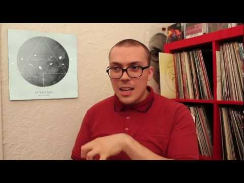 Efterklang- Piramida ALBUM REVIEW