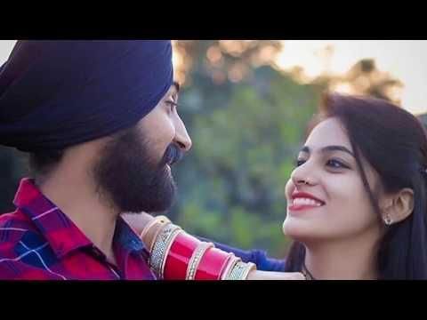 Babal Diyan Raanian | ਬਾਬਲ ਦੀਆਂ ਰਾਣੀਆਂ | Gagan Cheema | Lyrics | Amarjit Singh |