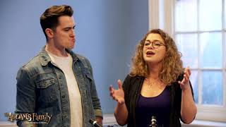 Crazier Than You Carrie Hope Fletcher And Oliver Ormson