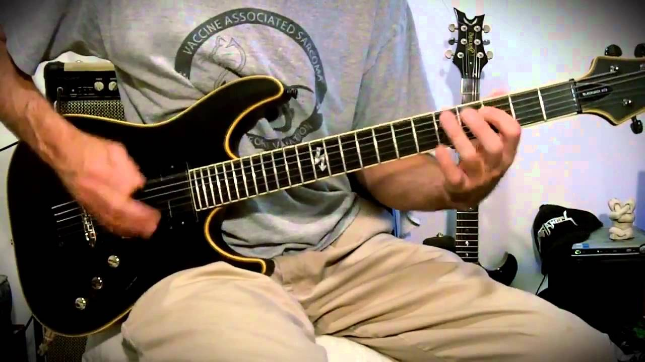 Maximum the hormone utsukushiki hitobito guitar cover for Koi no mega lover