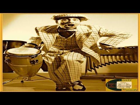 Joe Bataan(King of LatinSoul) Coati Mundi&Black Rock Coalition - Song10: Gypsy Woman