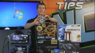 Intel 2011 Core i7 Extreme 3960X Overclocking Guide Tutorial NCIX Tech Tips