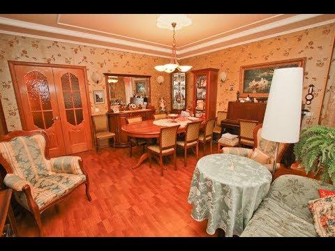 Уфа, продается трехкомнатная квартира, улица Рихарда Зорге, 66, вид