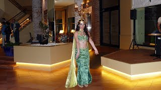 Savoy Calheta Beach Dance Show Madeira 2018 GK