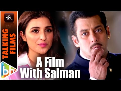I Would Love To Do A Film With Salman Khan | Parineeti Chopra