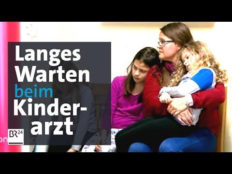 Medizinische Versorgung: Kinderarzt dringend gesucht | Kontrovers | BR Fernsehen