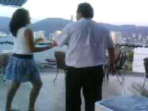Comida Navidad 2010 General Seguros Acapulco 2...