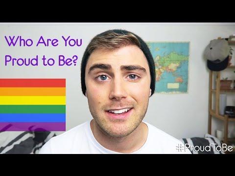 I AM #ProudToBe A GAY AUSTRALIAN